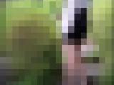 【個人撮影】彼氏持ちOLとハメハメハ大王^^必死に顔隠してるけど関係なくガン突き^^気持ち良かったのでついでに中出し^^