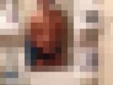 【171/67/19】可愛い系ノンケ男子も帰宅したら即オナニーしちゃう!! 床オナも披露してくれました。①