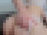 【無修正】超絶美女がお部屋で絶頂中出しセックス?いっていってイキまくり~??