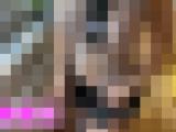 【無修正】激エロコスのムッチムチお姉さんを騎乗位バックからガン突きSEX?たぷんたぷんの桃尻を堪能しながら膣奥に中出し注入♪このぷるぷる感が最高やんww