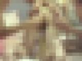 【個人撮影】高貴なる四十路美麗ヤギ垂れヘチマ乳マダム二穴サンドイッチズボハメ3P