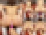 【極薄モザイク】さくらchan 後ろからバイブでずぼずぼされる(8分20秒)