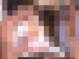 【無修正】淫乱巨乳妻が看病してる最中にセックス旦那に見つかりリビングで3P中出しセックス【3P・乱交・淫乱】