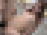 【無】黒人先生のビッグマグナムに突かれて大絶叫☆