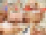 ホットパンツ姿でツイスターゲームを満喫するかわいすぎるパツキン娘ふたりがチ○コを袋を同時に舐めたり代わる代わる硬マラをアソコに埋めたりする顔射乱交が見るに堪えない…