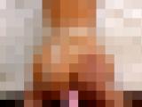 【無】22歳美尻ギャルと白ランジェリーで生ハメエッチ?尻の形と弾力がエチエチすぎ!騎乗位でイク寸前でケツにドピュドピュ発射!【個人撮影】