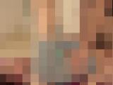 【偽インタビュー】子供を産んでから大きくなったお尻が悩みと言う…ヨガのポーズ中に脇や股間に接写されるもノリが良い奥様の隙を見計らってデカチンで急襲!!