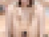 【無】LC№130 スレンダー美女 マンコにバイブを入れ美人の顔が歪むM字開脚オナニー