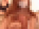 【無】濡れた髪がセクシーで色気半端ないパイパン大人のお姉さんの浴室脱衣所での配信オナニー