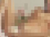 【無修正】金髪オナニー大好き美女★★ソファーでオナニーしていると男に舐められ興奮