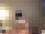 【個撮】スーパーマイクロ体操着姿の人妻が密着オイルマッサージ
