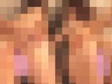 【個人撮影】盛大な潮吹きで本気イキ! 女子大生が友だちと一緒に乱●パーティに赴き雰囲気に流されて中出しセ●クスに溺れちゃう!!