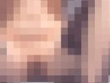 【無修正】ぽっちゃり巨乳女の子の自撮りオナニー