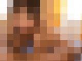 ☆破壊☆ おっきいのが好き デカチン好きな変態お嬢様  坂〇じゅの20歳 憧れのデカ玉袋からの中出し注入初挑戦!